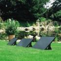 Gestion électrique et solaire
