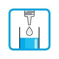 kit d'analyse de l'eau