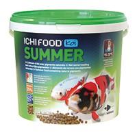 ICHI FOOD Summer maxi 6-7 mm 4 Kg