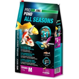 JBL ProPond All Seasons M 5,8 KG + 30% GRATUIT