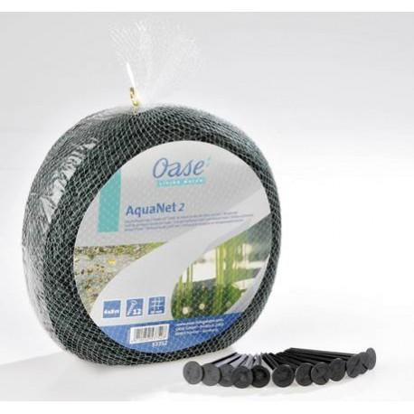 AquaNet Filet de bassin 2 / 4 x 8 m