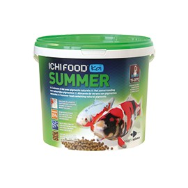 ICHI FOOD Summer medium 4-5 mm 2 Kg