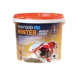 ICHI FOOD Winter medium 4-5 mm 4 Kg