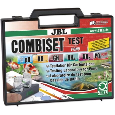 JBL Test Combi Set Pond