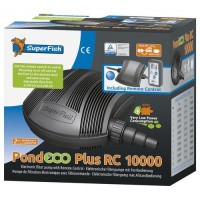 SuperFish PondECO Plus 12000