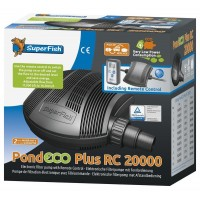 SuperFish PondECO Plus 20000