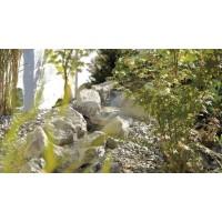 Elements de cascades et ruisseaux