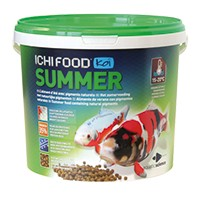 ICHI FOOD Summer medium 4-5 mm 4 Kg