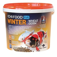 ICHI FOOD Winter medium 4-5 mm 2 Kg