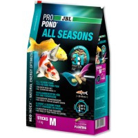 JBL ProPond All Seasons M
