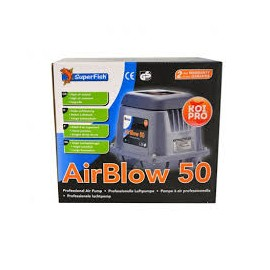 SuperFish AirBlow 50